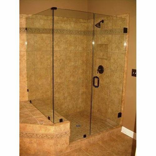 Shower Enclosure - Glass Shower Enclosure Manufacturer from Kochi