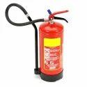 Dry Chemical Powder Type Extinguisher