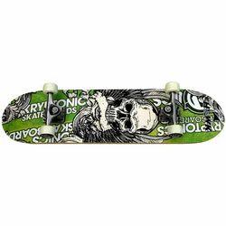 Skate Board Kryptonics