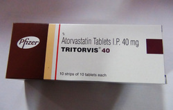 Tritorvis Tablets