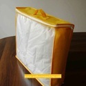 Lehenga And Blanket, Pillow  Packing Bags