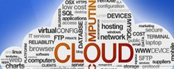 Cloud Base ERP