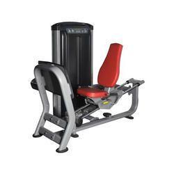 Seated Leg Press Machine