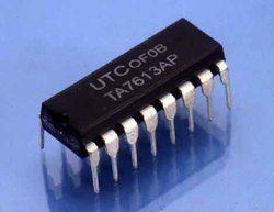 UTC Integrated Circuits