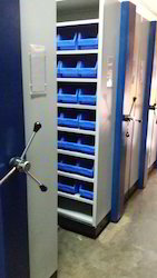 Office Storage System