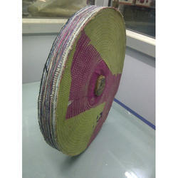 Cotton Stitched Polishing Wheel