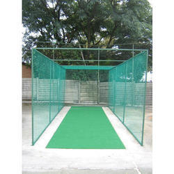 Cage Nets