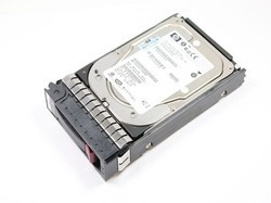 HP 350964-B21 300GB 10K RPM SCSI 3.5 SCSI Hot Plug