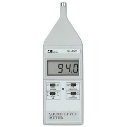Lutron Brand Sound Level Meter Model No-4001