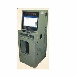 Drilling Machine Dynamometers (ACD - 500)