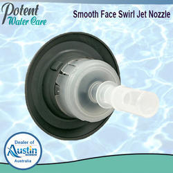 Smooth Face Swirl Jet Nozzle
