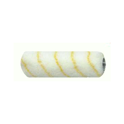 Yellow Stripe Polymide Fabric Rollers