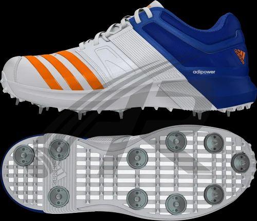 adidas blau und orange cricket schuhe & adidas equipment trainer