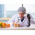 Organic Food Testing