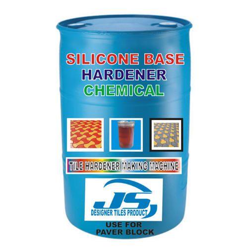 Silicon Base Paver Block Hardener Chemical