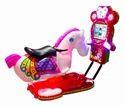 Horse Kiddie Rides