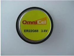 OMNICEL  ER 22G68  (Li-SOCI2)