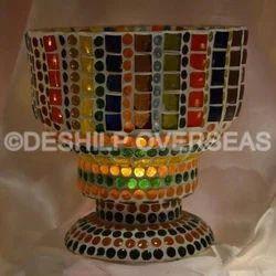 MSC Color Hurricane Lamps
