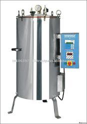 Vertical Laboratory Autoclaves