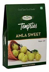 Amla Candy Tempties