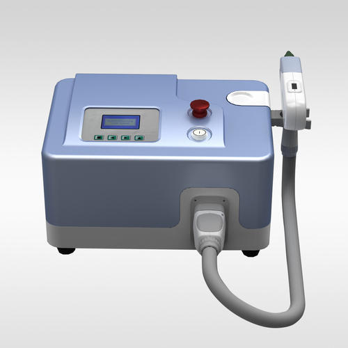 Portable ND YAG Tattoo Removal Laser Machine