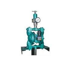 Diaphragm Spray Pump