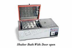 Water Bath Incubator Shaker