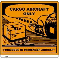 Hazardous Drugs Cargo Safe Handling