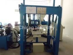 Automatic Hydraulic Stacker