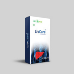Liver Protection Tablets