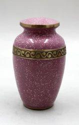 Pink Round Pot