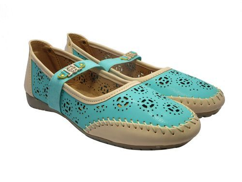 from Flat Delhi Manufacturer Sammy Ballerinas Women New Ballerinas O8knP0w