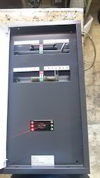 40 A Automatic Phase Shifter With Distribution Board