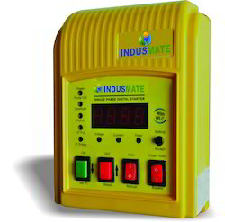 Three Phase Liquid Level Controller