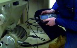 Vibration Instrument Calibration Services