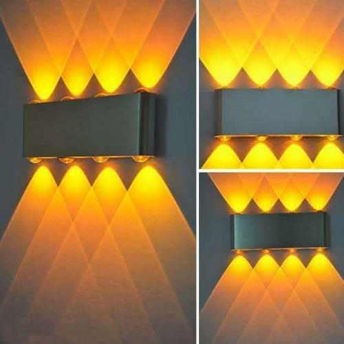 Up down light outdoor led up down light manufacturer from delhi aloadofball Choice Image