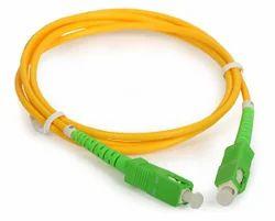 Fiber Patch Cord SCAPC