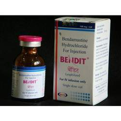 Bendit Injection Vial