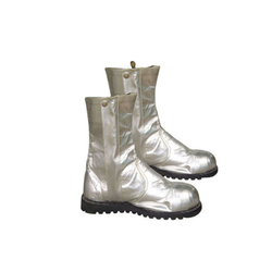 Aluminum Safety Shoes