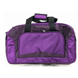 Polyester Traveling Bag