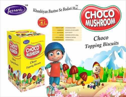 Choco Mushroom