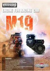 Briggs And Stratton Sae Baja Petrol Race Engine