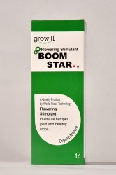 Boom Star 20% Flowering Stimulant