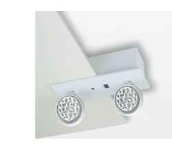 LED Twin Beam Light