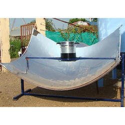 Prince 40 Concentrator Solar Cooker