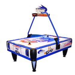 Air Hockey Studio