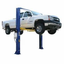 Car Lift Equipments
