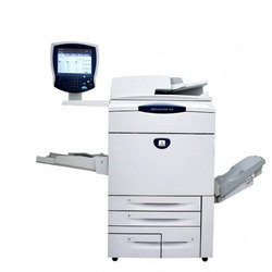 Color Xerox DC 250 Printer Rental Service