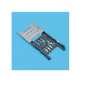 Sim Card Connector MUP-C717