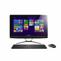 Lenovo 520 F0D5004XIN AIO (Core i5 7th Gen) Desktop